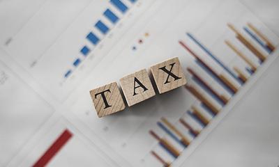 節税の検討