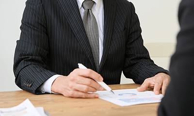 税理士に依頼するメリット