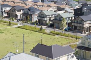 小規模宅地等の評価減